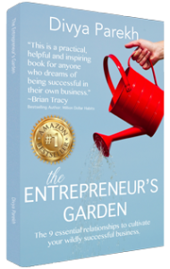 The Entrepreneur's Garden